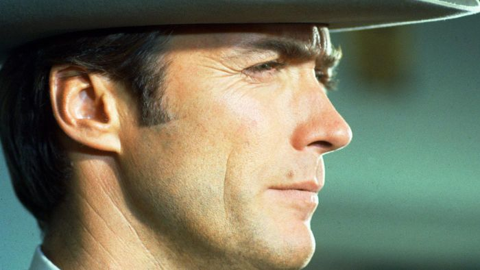 Where can someone find a list of Clint Eastwood films?