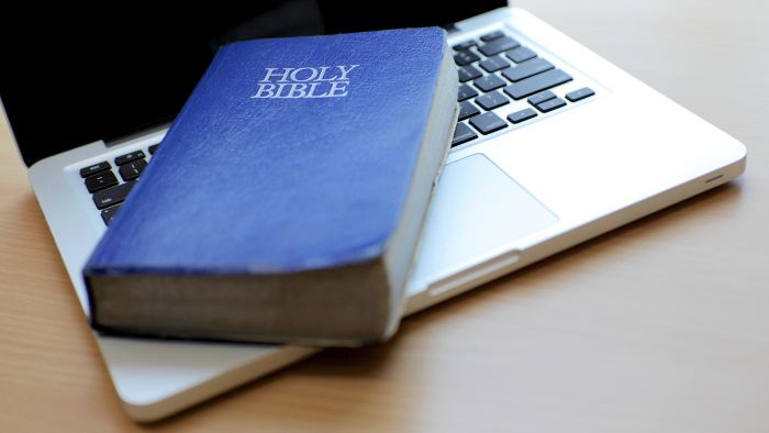 Where Can You Find Free Sermons Online?