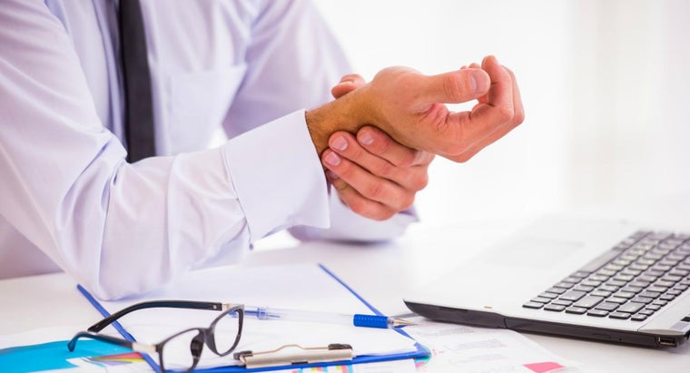 Are There Blood Tests for Arthritis?