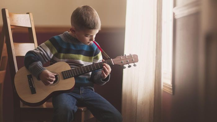 Is There an App That Gives You Guitar Chords for Most Songs?