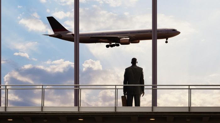 How Do You Track an Airline Flight?