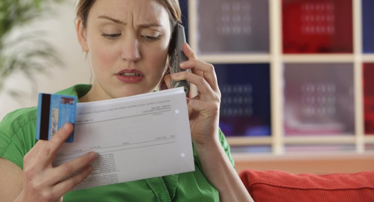 Are Credit-Repair Services Legitimate If They Say They Can Fix Your Bad Credit Fast?