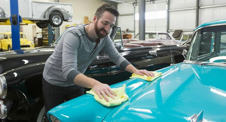 What Is a Good Car Paint Sealant?