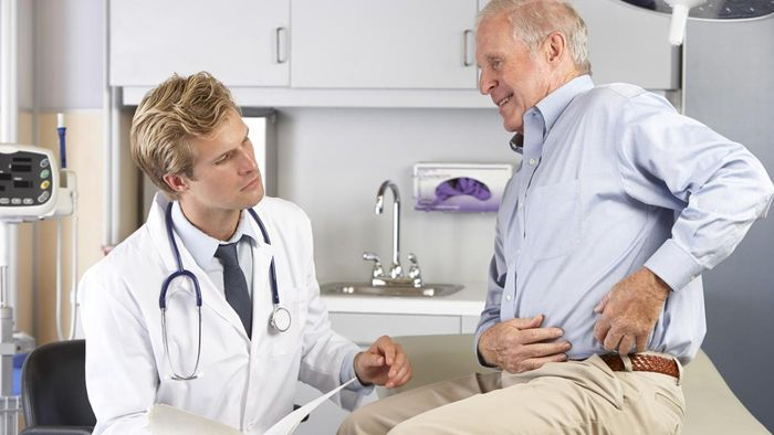 What Is Arthritis of the Hip?