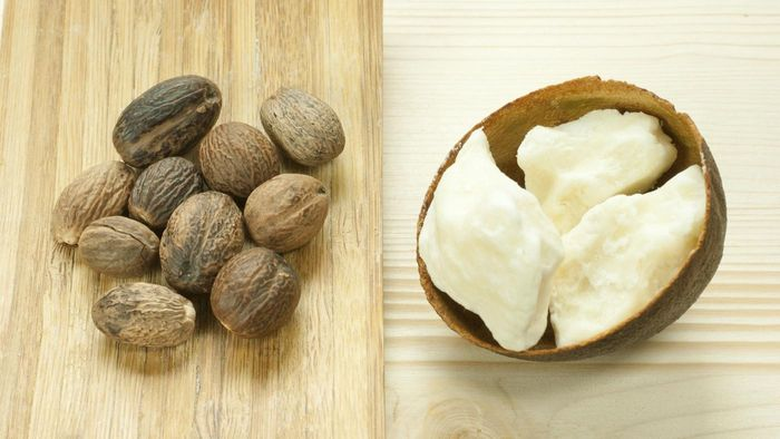 What Are the Benefits of Pure Shea Butter?
