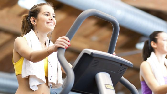 Where Can You Find Good Exercising Heart Rate Charts Online?