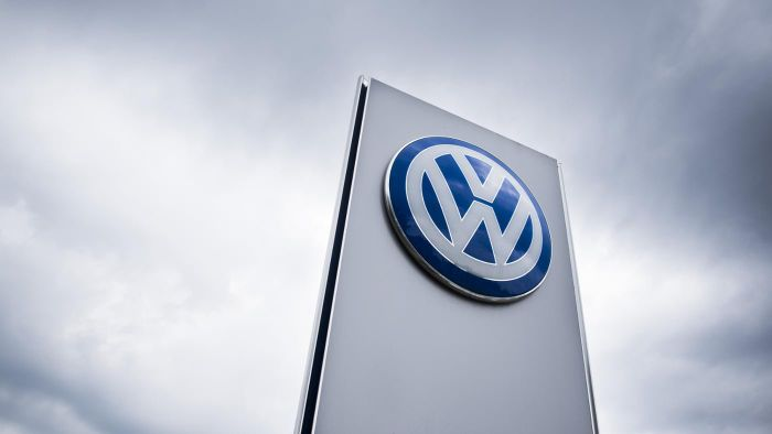 What Are the Typical Yearly Service Costs for Volkswagen Vehicles?