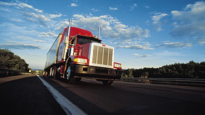 Where Can You Look for Used Tractor Trailers for Sale?