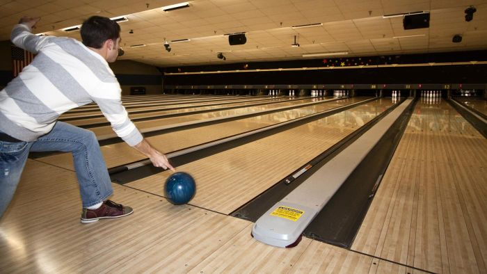 What Are Some Wacky Bowling Team Names?