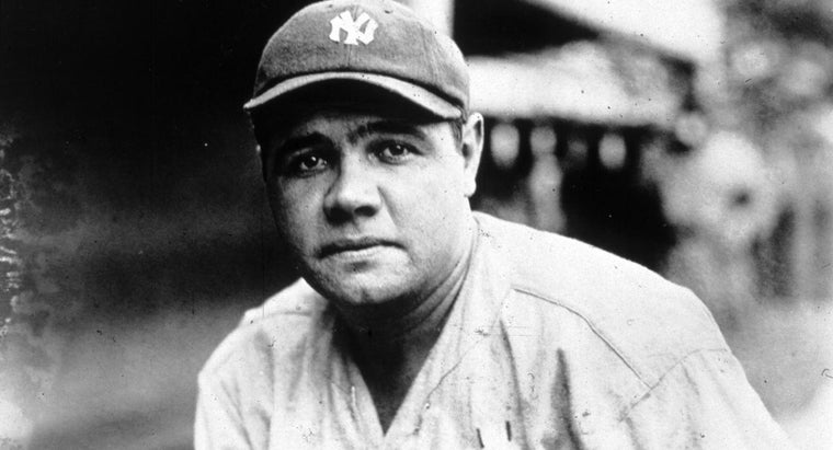 What Are Some Fun Facts About Babe Ruth for Kids?