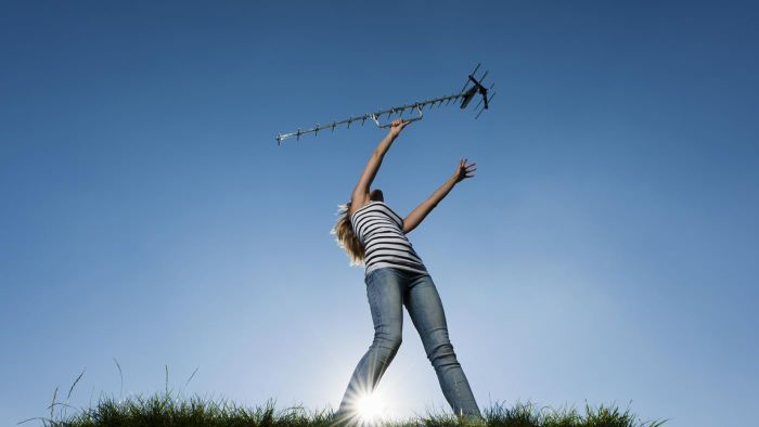 What Is the Best TV Antenna?