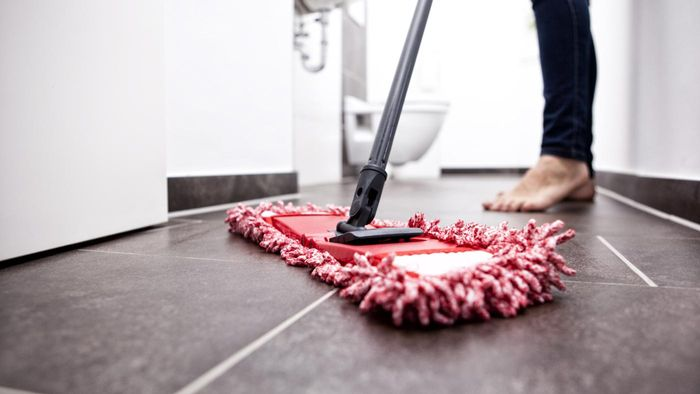 What Is the Best Mop for Tile Floors?