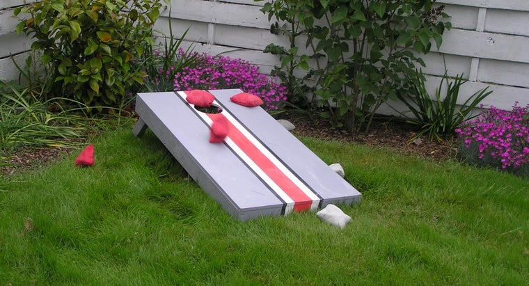 What Are the Official Cornhole Rules?