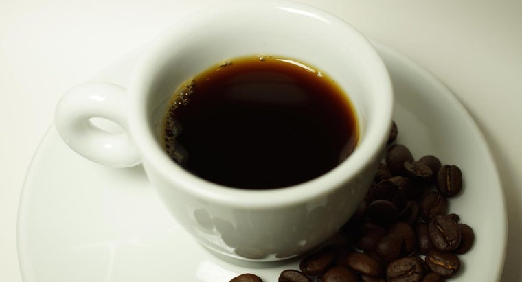 What Are Some Popular Brands of Coffee?
