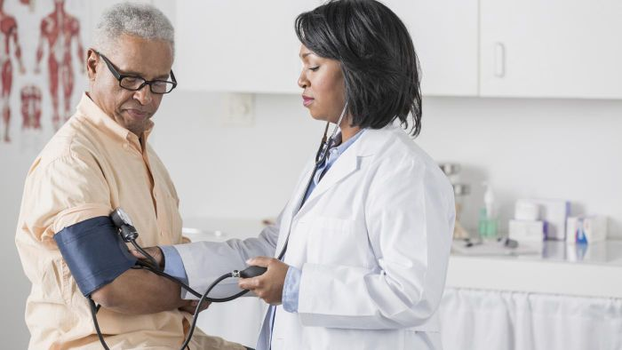 What Is a Good Blood Pressure Reading for Men?