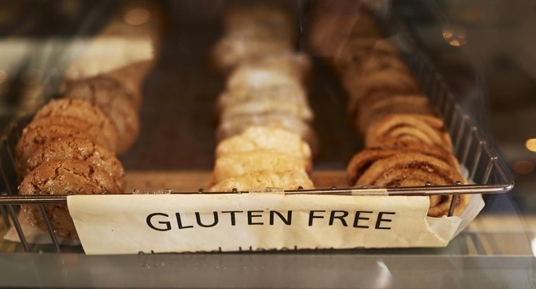"""What Makes a Product """"gluten Free""""?"""