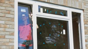 How Do You Install a New Window?