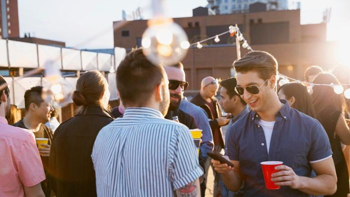 What Are Some Popular Party Ideas for Men?
