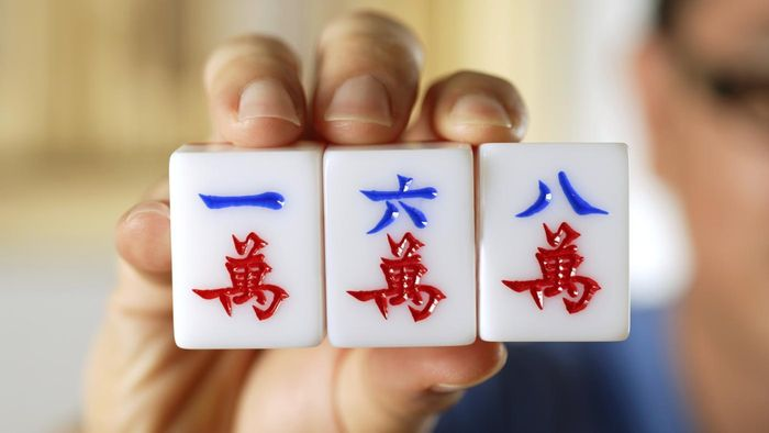 Where Can You Play Mahjong Games Online?