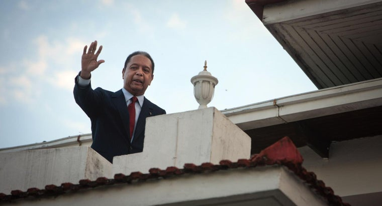 What Are Some Facts About Jean-Claude Duvalier?
