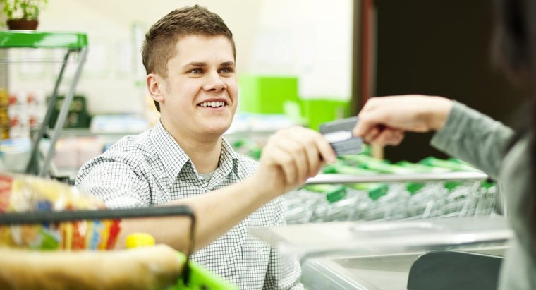 How Do You Find Supermarket Jobs?