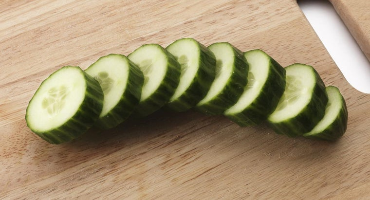 What Are Some Recipes for a Sweet Cucumber Salad Dressing?