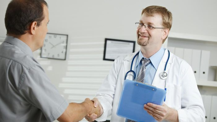 How Do You Choose a Primary Care Doctor?
