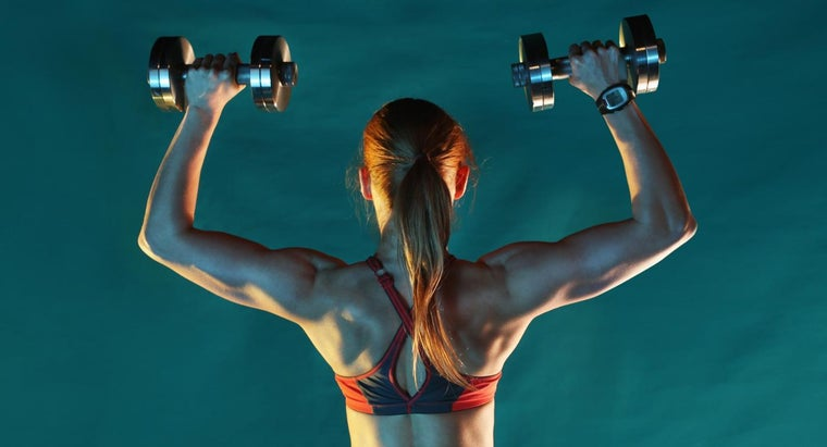 What Are Some Programs for Beginning Weight Training for Women?