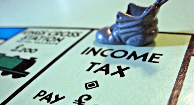 What Is Tax Exempt?