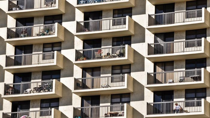 How Do You Find Out About Previous Complaints Within Apartment Complexes?
