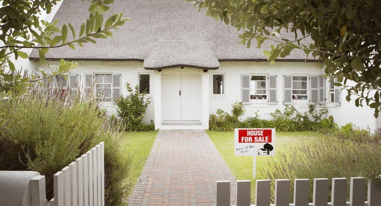 How Do You Find Open Houses in Your Area?
