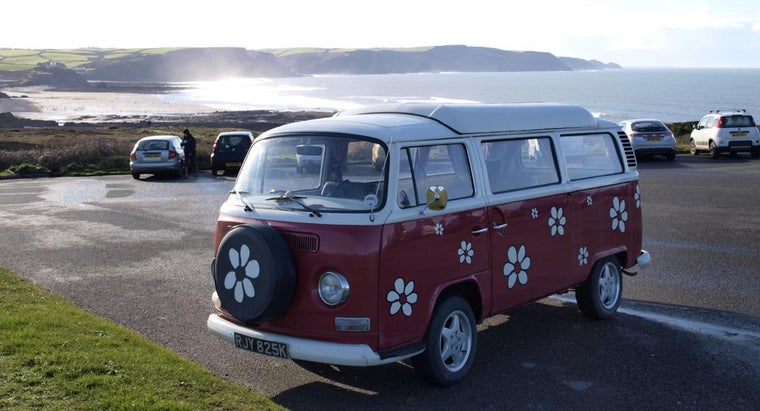 Where Can I Buy a New Volkswagen Camper Van?