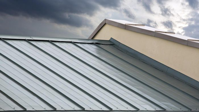 How Do You Price a New Metal Roof?
