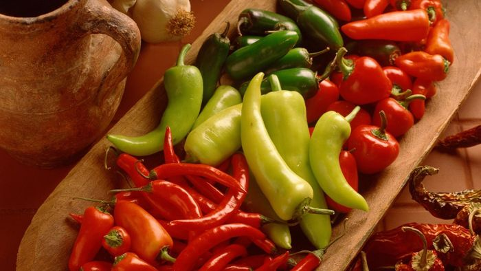 What's the Best Way to Freeze Banana Peppers?