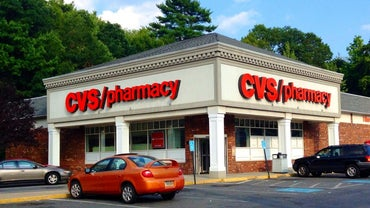 What Are Some Products Sold by CVS Pharmacy?