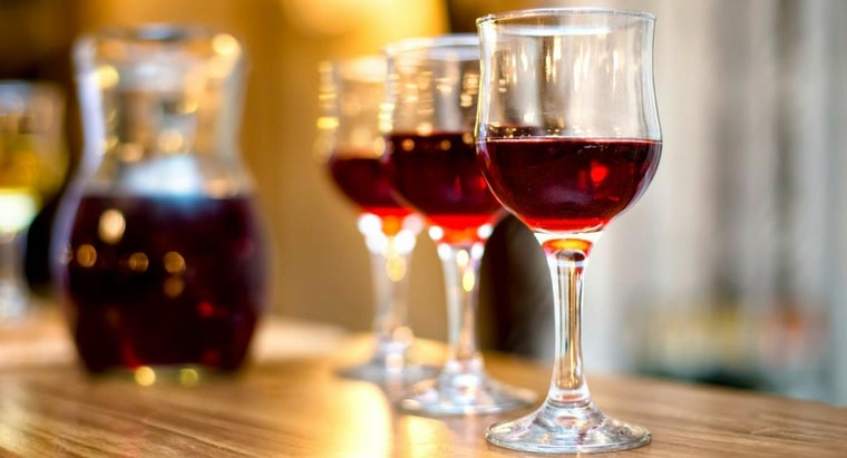How Do You Make Wine at Home?