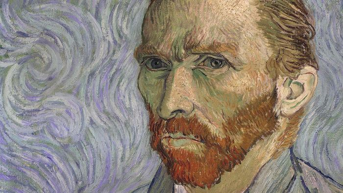 Where Can You Find a List of Famous Artists From A to Z?