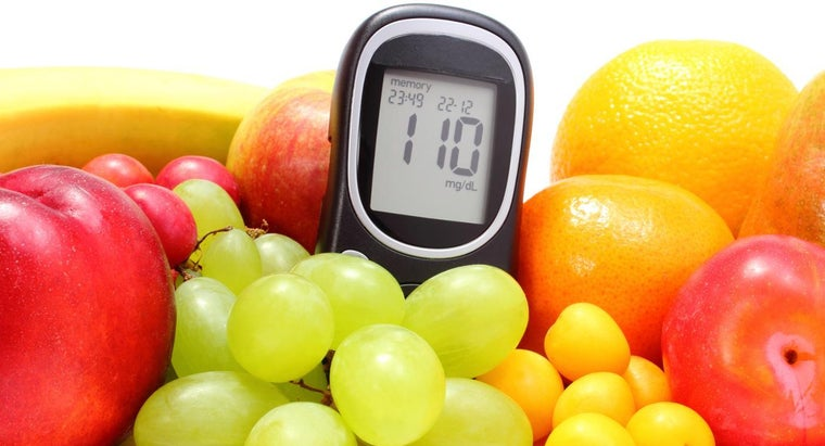 What Are the Top Foods for Diabetics to Eat?