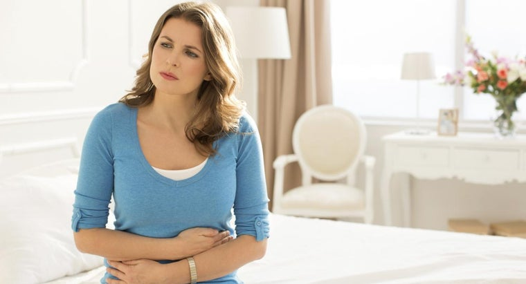 What Are the Symptoms of Gallstones in Women?