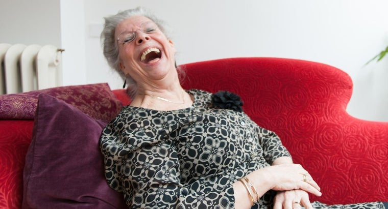What Are Some Topics for Clean Jokes for Seniors?
