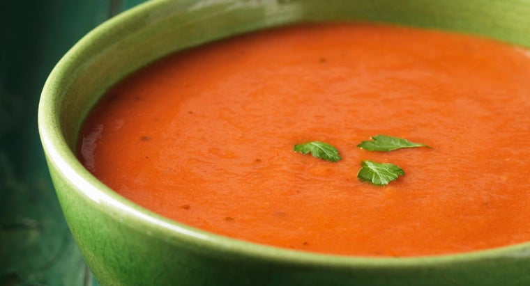 Where Can You Find Campbell Soup Recipes?