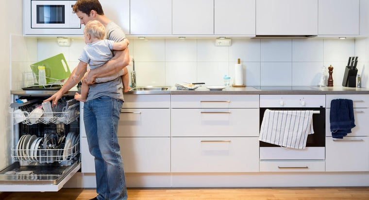 Where Can You Find Ratings for Quiet Dishwashers?