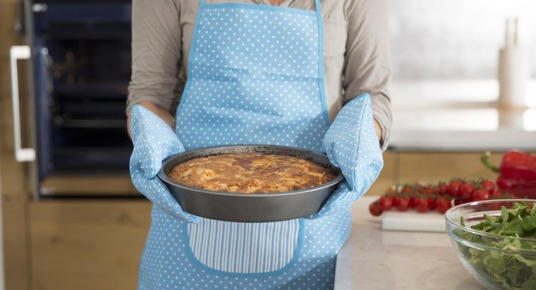 What Is a Recipe for Apple Cake?