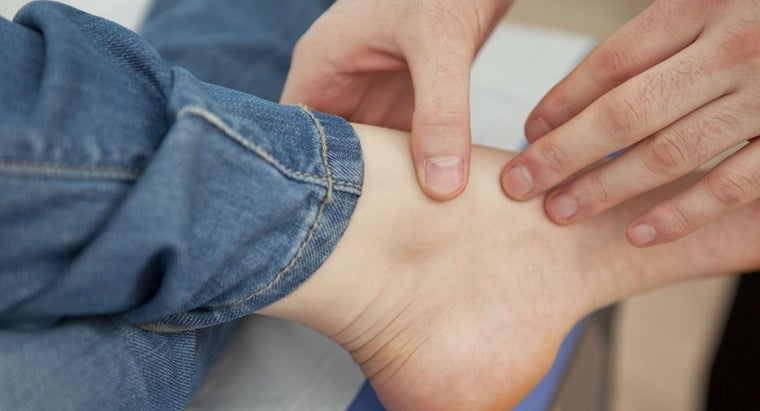 How  Can One Tell If the Pain in the Foot Is Nerve Pain?