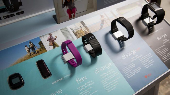 Where Can You Find Instructions for FitBit?