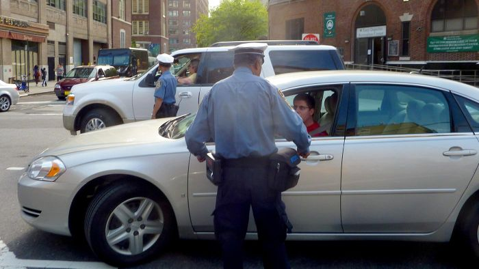 How Can a New York City Traffic Ticket Be Checked Online?