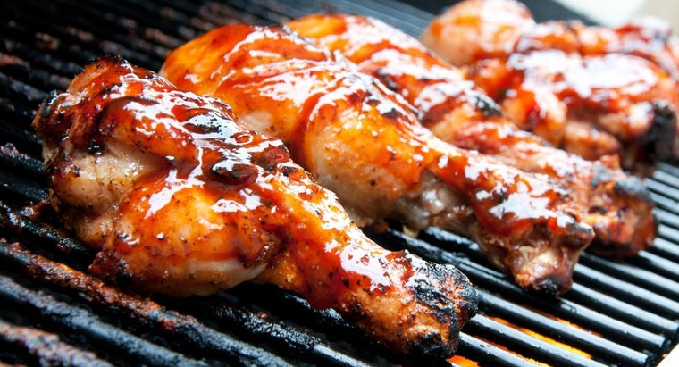 What's a Quick Recipe for Barbecue Sauce?