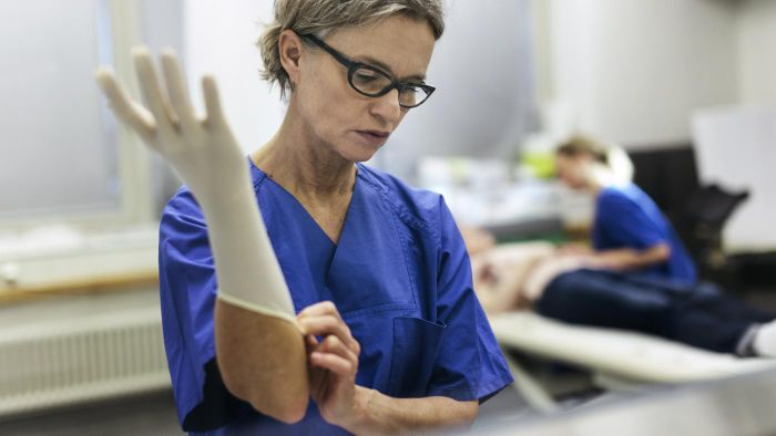 Where Can You Find Information on Dash Medical Gloves?