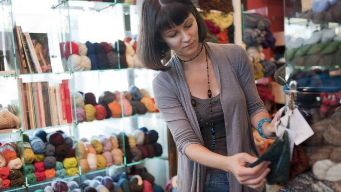 What Supplies Can You Buy From a Hobby or Craft Store?