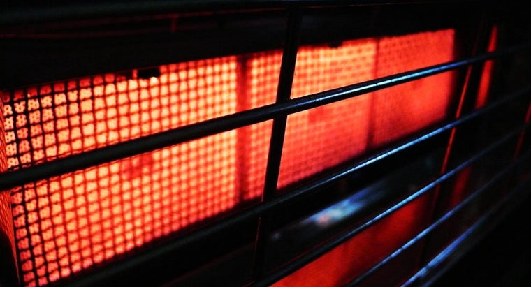What Can Cause a Gas Heater to Stop Working?
